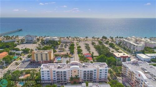 Photo of 101 SE 20th Ave #503, Deerfield Beach, FL 33441 (MLS # F10221433)