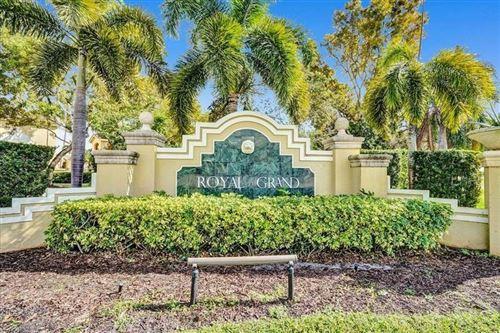 Photo of 2640 University Dr #218, Davie, FL 33328 (MLS # F10272433)
