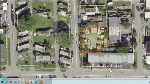 Photo of 2411 SW 58th Way, West Park, FL 33023 (MLS # F10301433)