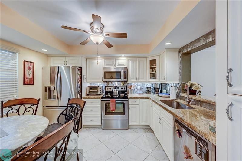 3301 Aruba Way #F1, Coconut Creek, FL 33066 - #: F10239433