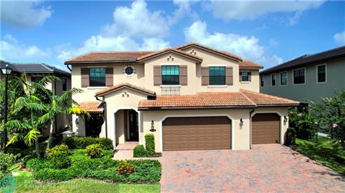 Photo of Listing MLS f10236434 in 9365 Meridian Dr W Parkland FL 33076