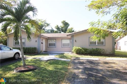 Photo of 4106 NW 79th Ave #B, Coral Springs, FL 33065 (MLS # F10204435)