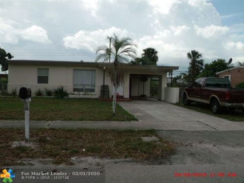 Photo of 1212 NW 11th St, Fort Lauderdale, FL 33311 (MLS # F10214435)