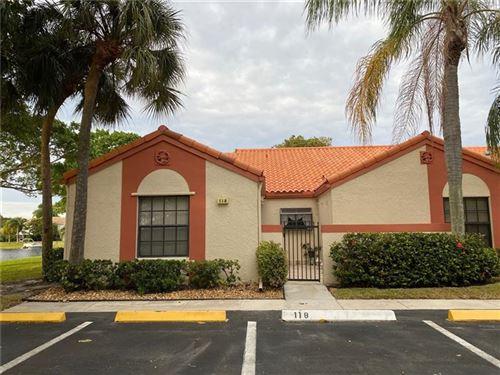 Photo of 118 Centennial Ct #118, Deerfield Beach, FL 33442 (MLS # F10261435)