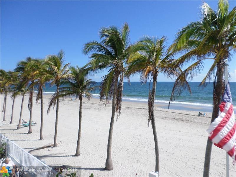 1360 S Ocean Blvd #2206, Pompano Beach, FL 33062 - #: F10185435