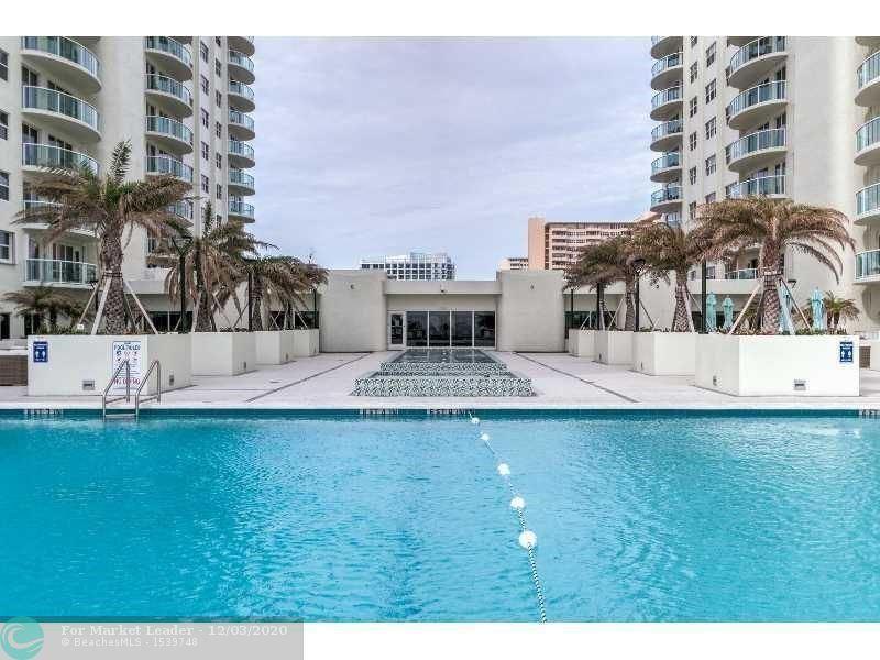 Photo of 3400 Galt Ocean Dr #607S, Fort Lauderdale, FL 33308 (MLS # F10256435)