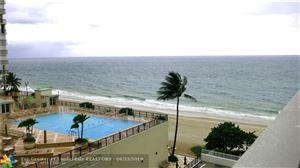 Photo of 4250 Galt Ocean Dr #6N, Fort Lauderdale, FL 33308 (MLS # F10117436)