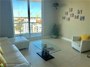 Photo of 315 NE 3rd Ave #10-08, Fort Lauderdale, FL 33301 (MLS # F10141436)