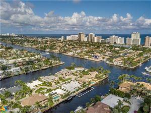 Photo of 2832 NE 37th Ct, Fort Lauderdale, FL 33308 (MLS # F10201436)