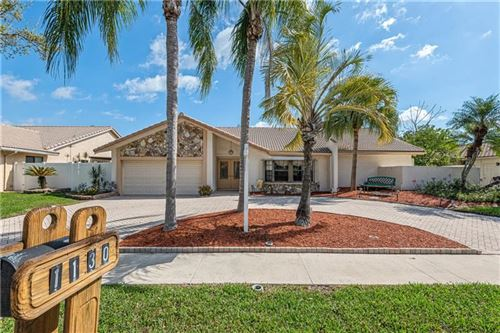 Photo of 1130 NW 99th Ave, Plantation, FL 33322 (MLS # F10273436)