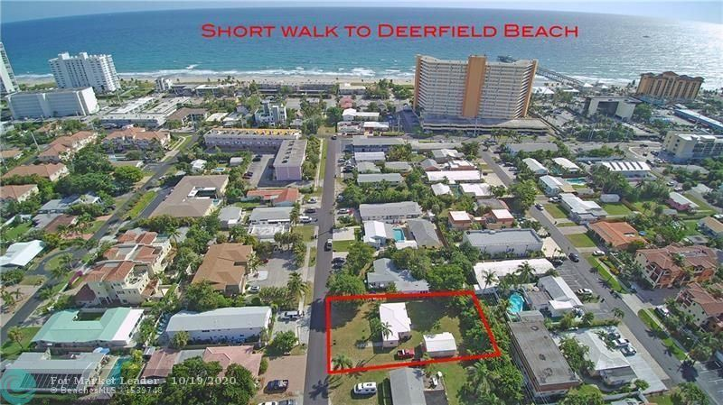 1938 NE 5th St, Deerfield Beach, FL 33441 - #: F10254436