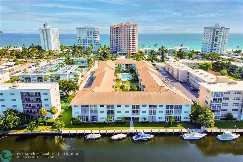 1461 S Ocean Blvd #227, Pompano Beach, FL 33062 - #: F10259436