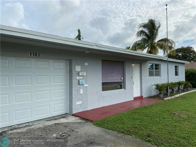 1161 NE 213th Ter, North Miami Beach, FL 33179 - #: F10277436