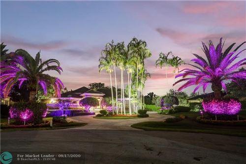 Photo of 12101 NW 7th St, Plantation, FL 33325 (MLS # F10248437)