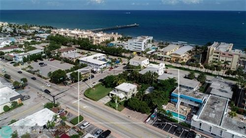 Photo of 4240 N oean, Lauderdale By The Sea, FL 33308 (MLS # F10266437)