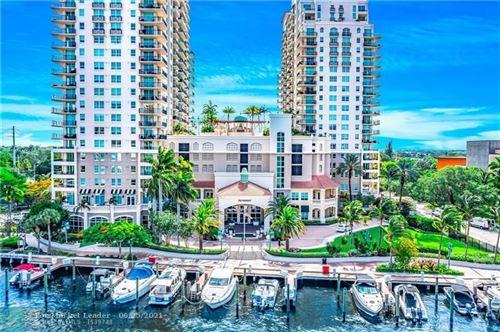 Photo of 610 W Las Olas Blvd #616N, Fort Lauderdale, FL 33312 (MLS # F10290437)