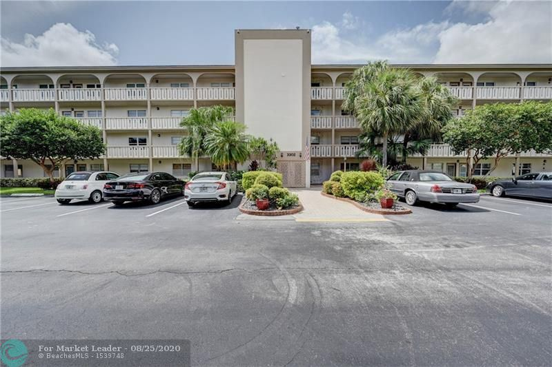 3302 Aruba Way #C1, Coconut Creek, FL 33066 - #: F10238437