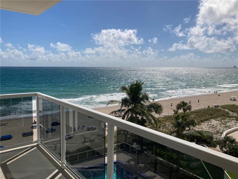 Photo of 3700 Galt Ocean Dr #507, Fort Lauderdale, FL 33308 (MLS # F10273437)