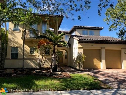 Photo of 7896 NW 110th Dr, Parkland, FL 33076 (MLS # F10208438)