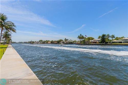 Photo of 3105 NE 27th St #207, Fort Lauderdale, FL 33308 (MLS # F10279438)