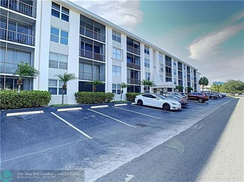 Photo of 4501 NE 21st Ave #308, Fort Lauderdale, FL 33308 (MLS # F10305438)