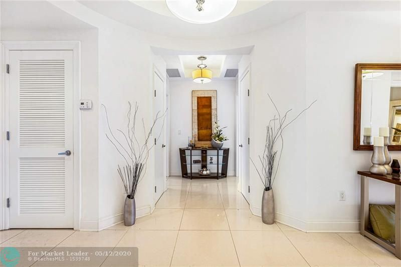 48 Hendricks Isle #PH 5A, Fort Lauderdale, FL 33301 - #: F10198438