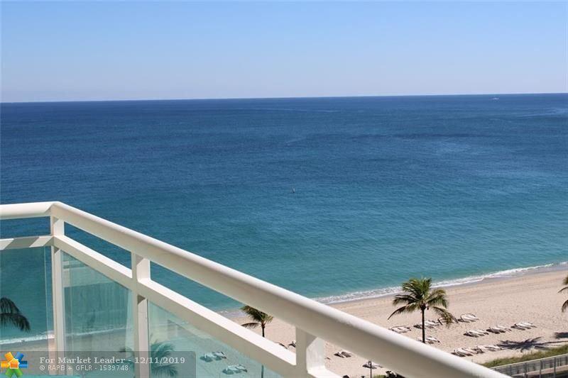 Photo of 3900 Galt Ocean Dr #804, Fort Lauderdale, FL 33308 (MLS # F10202438)