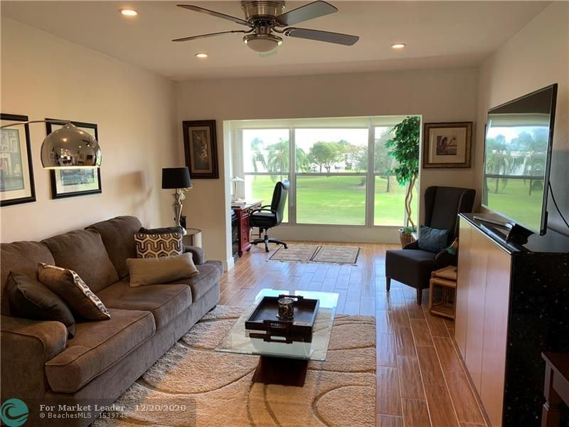 2750 W Golf Blvd #235, Pompano Beach, FL 33064 - #: F10263438