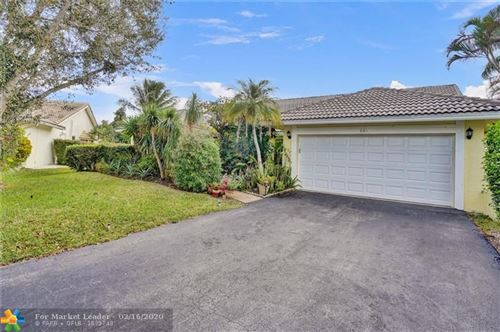 Photo of Listing MLS f10212439 in 601 NW 109th Ter Coral Springs FL 33071