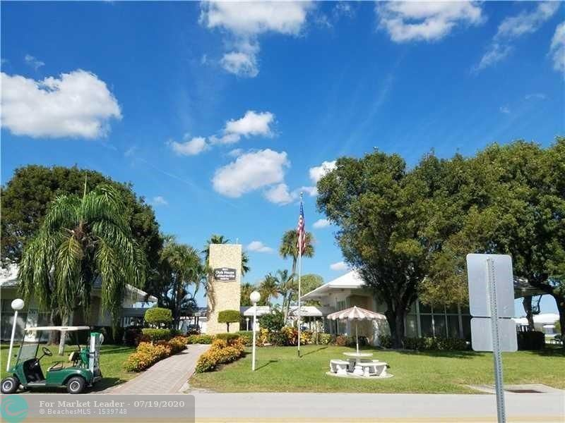 201 S Golf Blvd #299, Pompano Beach, FL 33064 - #: F10239439