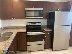 Photo of 1400 NE 53rd Ct #16, Fort Lauderdale, FL 33334 (MLS # F10150440)