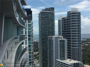 Photo of 1010 BRICKELL AVE #4110, Miami, FL 33131 (MLS # F10203440)