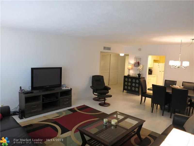 Photo of 3750 Galt Ocean Dr #209, Fort Lauderdale, FL 33308 (MLS # F10177440)