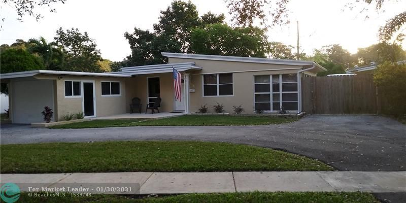 315 S 57th Way, Hollywood, FL 33023 - #: F10264440