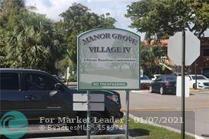 351 NE 19th Pl #117K, Wilton Manors, FL 33305 - #: F10265440