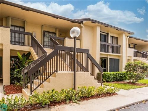 Photo of 1913 SW 15th St #22, Deerfield Beach, FL 33442 (MLS # F10242441)