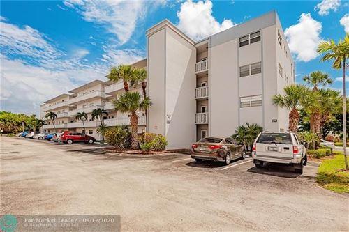 Photo of 608 NE 2nd St #332, Dania Beach, FL 33004 (MLS # F10249441)