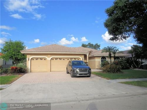Photo of 7228 NW 63rd Ter, Parkland, FL 33067 (MLS # F10303441)