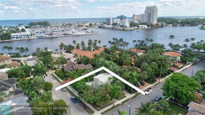 800 Poinciana Drive, Fort Lauderdale, FL 33301 - #: F10204441