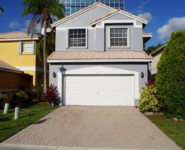153 NW 97th Ter, Coral Springs, FL 33071 - #: F10282441