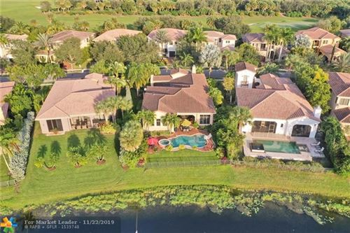 Tiny photo for 7247 Wisteria Ave, Parkland, FL 33076 (MLS # F10204442)