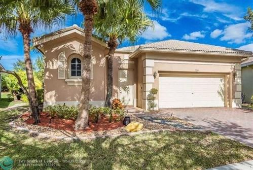 Photo of 7283 NW 116th Way, Parkland, FL 33076 (MLS # F10228442)