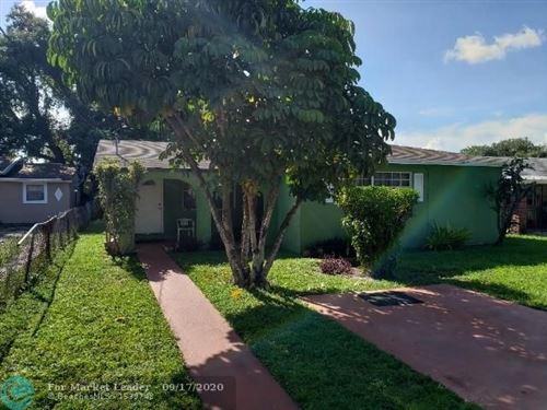 Photo of 8130 NW 12th Ct, Miami, FL 33147 (MLS # F10249442)