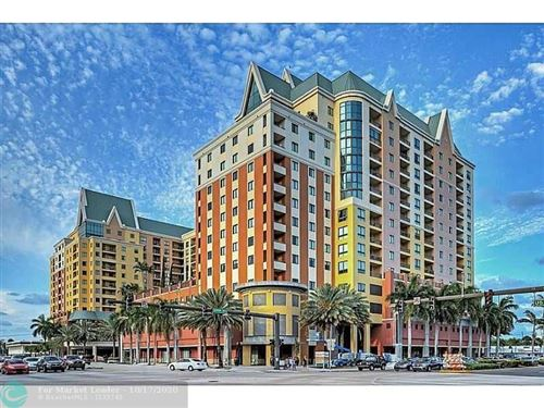 Foto de inmueble con direccion 100 N Federal Hwy #521 Fort Lauderdale FL 33301 con MLS F10254442