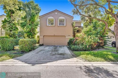 Photo of 565 NW 87th Way, Coral Springs, FL 33071 (MLS # F10300442)