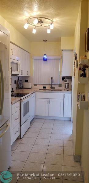 181 NE 14th Ave #20A, Hallandale Beach, FL 33009 - #: F10221442