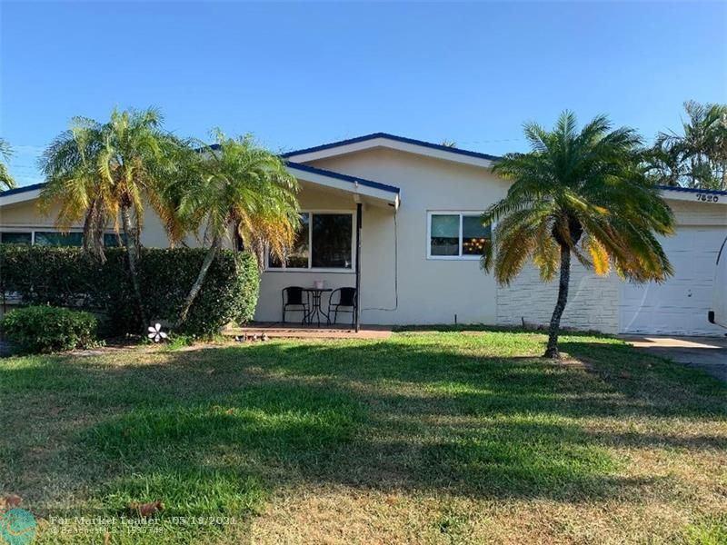 7820 NW 13th St, Pembroke Pines, FL 33024 - MLS#: F10278442