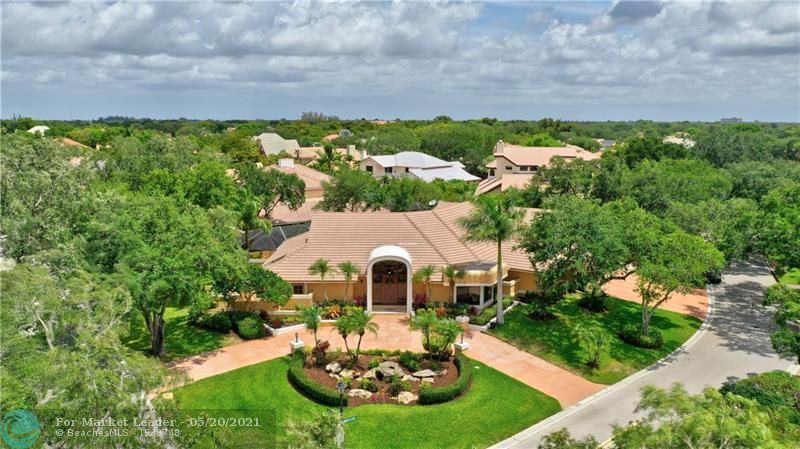 1811 Colonial Dr, Coral Springs, FL 33071 - #: F10280442