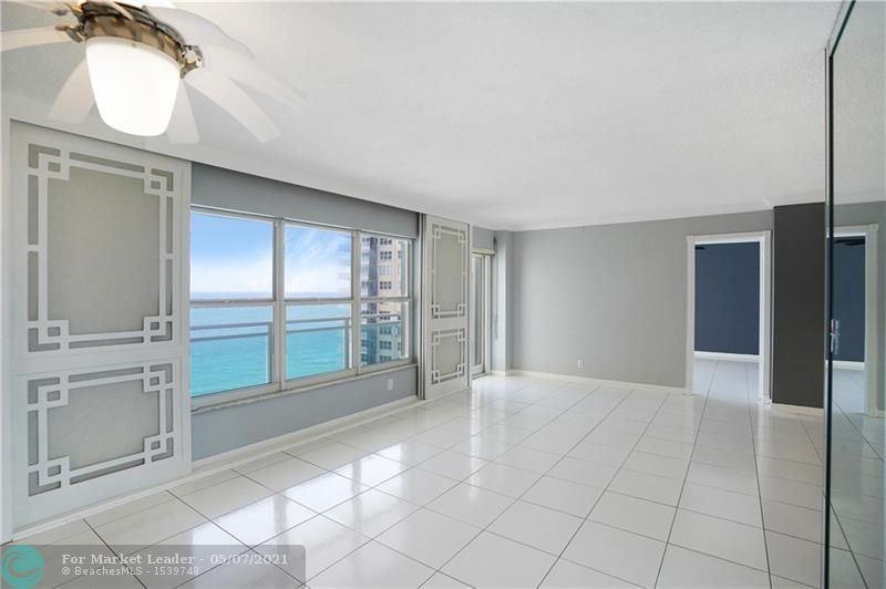 Photo of 3900 Galt Ocean Drive #1405, Fort Lauderdale, FL 33308 (MLS # F10282442)