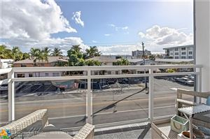 Tiny photo for 1475 SE 15th St #302, Fort Lauderdale, FL 33316 (MLS # F10162443)